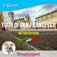 TOUR DI SAN FRANCESCO