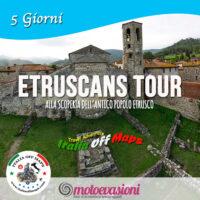 ETRUSCANS TOUR